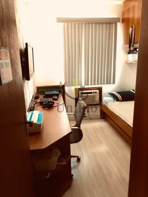 440063338850159 - Apartamento 3 quartos à venda Pechincha, Rio de Janeiro - R$ 320.000 - FRAP30271 - 10