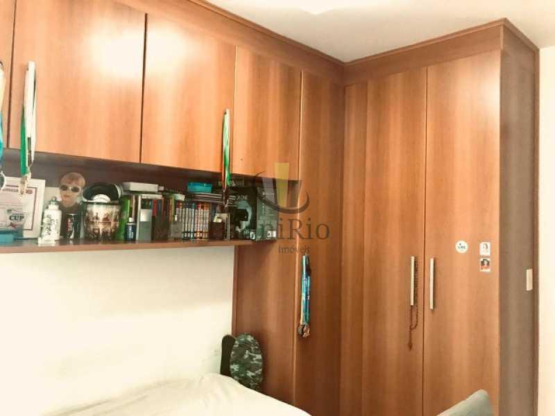 445048457606101 - Apartamento 3 quartos à venda Pechincha, Rio de Janeiro - R$ 320.000 - FRAP30271 - 11