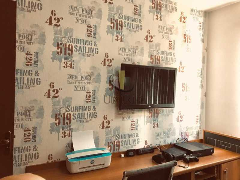 442056454288235 - Apartamento 3 quartos à venda Pechincha, Rio de Janeiro - R$ 320.000 - FRAP30271 - 12