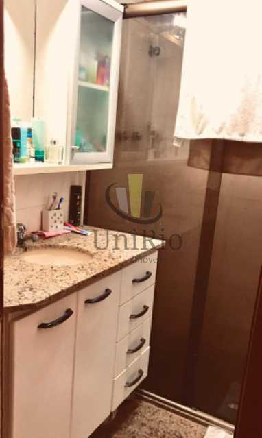 448079331492223 - Apartamento 3 quartos à venda Pechincha, Rio de Janeiro - R$ 320.000 - FRAP30271 - 13