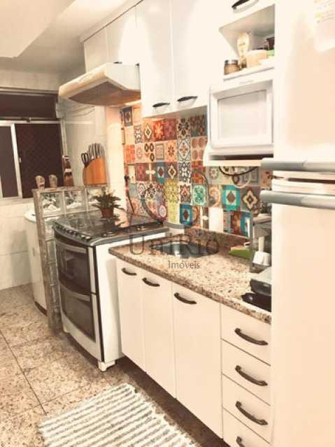449053931954067 - Apartamento 3 quartos à venda Pechincha, Rio de Janeiro - R$ 320.000 - FRAP30271 - 14