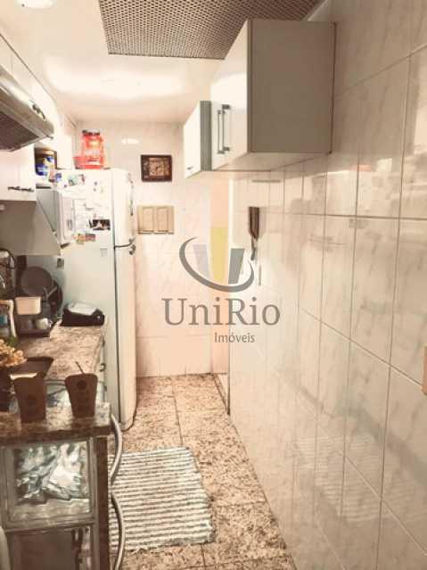 449067572764539 - Apartamento 3 quartos à venda Pechincha, Rio de Janeiro - R$ 320.000 - FRAP30271 - 16