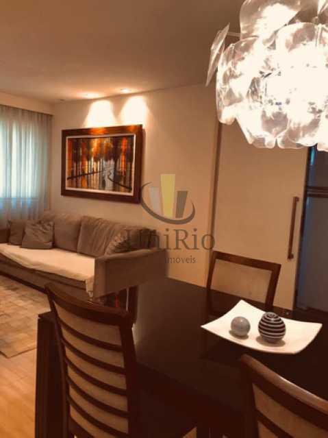 446053693040162 - Apartamento 3 quartos à venda Pechincha, Rio de Janeiro - R$ 320.000 - FRAP30271 - 20