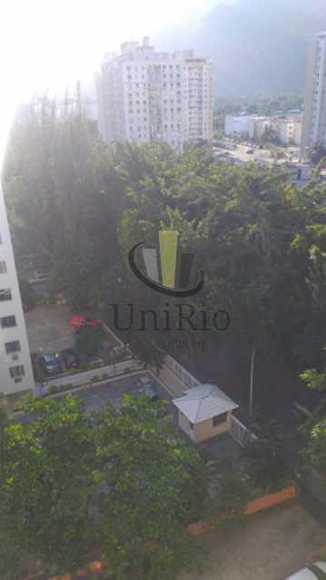 150180502038103 - Apartamento 2 quartos à venda Curicica, Rio de Janeiro - R$ 195.000 - FRAP20925 - 3