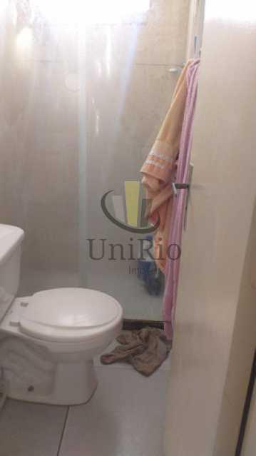 151151860561422 - Apartamento 2 quartos à venda Curicica, Rio de Janeiro - R$ 195.000 - FRAP20925 - 7