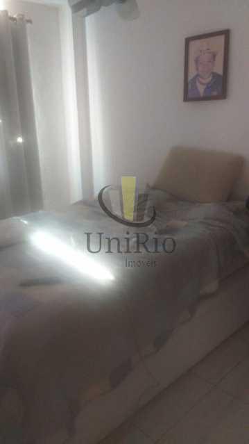 153109264939393 - Apartamento 2 quartos à venda Curicica, Rio de Janeiro - R$ 195.000 - FRAP20925 - 5