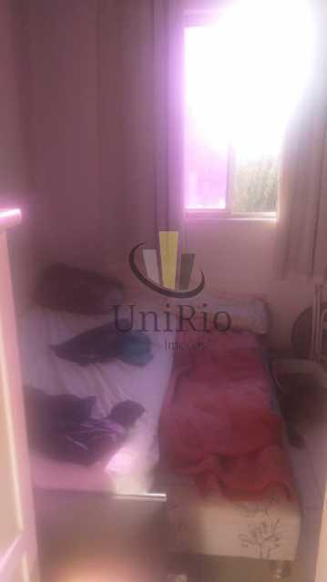 154189383075007 - Apartamento 2 quartos à venda Curicica, Rio de Janeiro - R$ 195.000 - FRAP20925 - 6