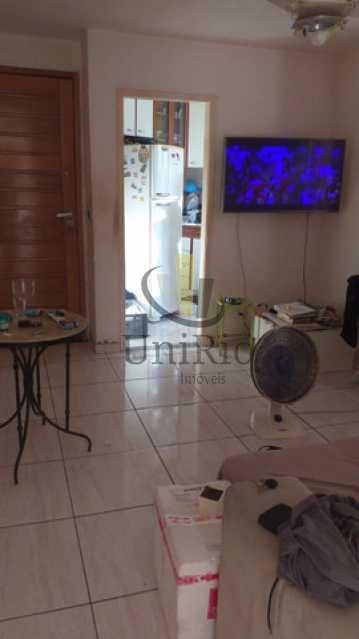 156196380509350 - Apartamento 2 quartos à venda Curicica, Rio de Janeiro - R$ 195.000 - FRAP20925 - 1