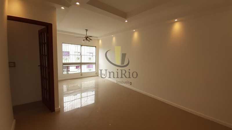 444577D3-BCBB-4AB3-B8F9-3B5621 - Apartamento 2 quartos à venda Pechincha, Rio de Janeiro - R$ 300.000 - FRAP20926 - 1
