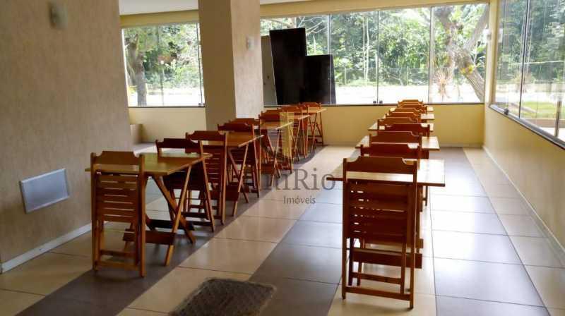 6656F143-B6D2-462D-A951-74DF59 - Apartamento 2 quartos à venda Itanhangá, Rio de Janeiro - R$ 165.000 - FRAP20928 - 14