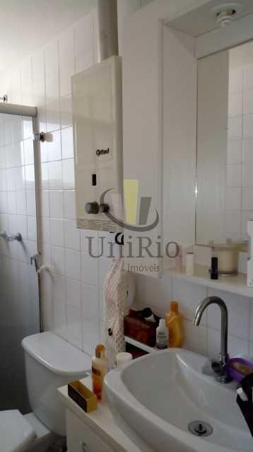 68488A6F-1E1E-418B-8C18-856A3C - Apartamento 2 quartos à venda Itanhangá, Rio de Janeiro - R$ 165.000 - FRAP20928 - 8