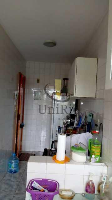 E7634BCF-F7F8-4845-89A3-153420 - Apartamento 2 quartos à venda Itanhangá, Rio de Janeiro - R$ 165.000 - FRAP20928 - 12