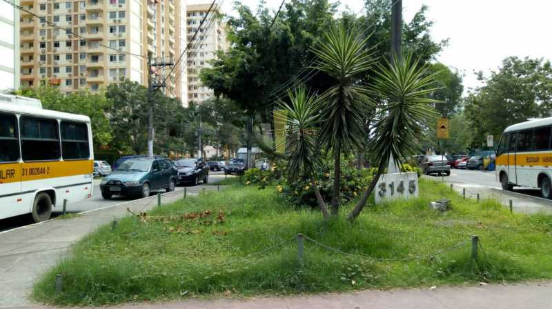 70CDF840-D592-4EC3-9606-1DBCA2 - Apartamento 2 quartos à venda Itanhangá, Rio de Janeiro - R$ 165.000 - FRAP20928 - 16