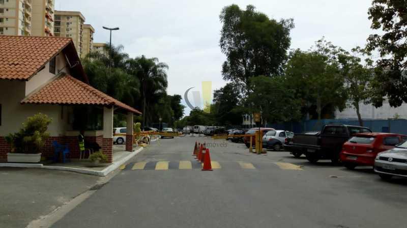 988187D1-E452-4A74-A6F1-6B9D52 - Apartamento 2 quartos à venda Itanhangá, Rio de Janeiro - R$ 165.000 - FRAP20928 - 17