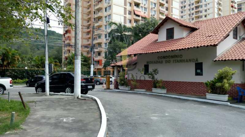 53135487-3D28-4826-BA94-8EF5B1 - Apartamento 2 quartos à venda Itanhangá, Rio de Janeiro - R$ 165.000 - FRAP20928 - 18