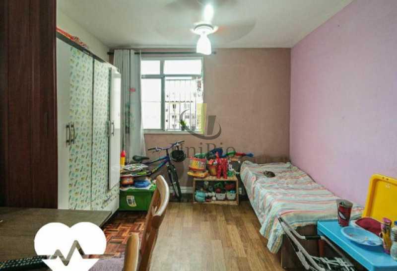 010144624432085 - Apartamento 1 quarto à venda Taquara, Rio de Janeiro - R$ 155.000 - FRAP10113 - 4