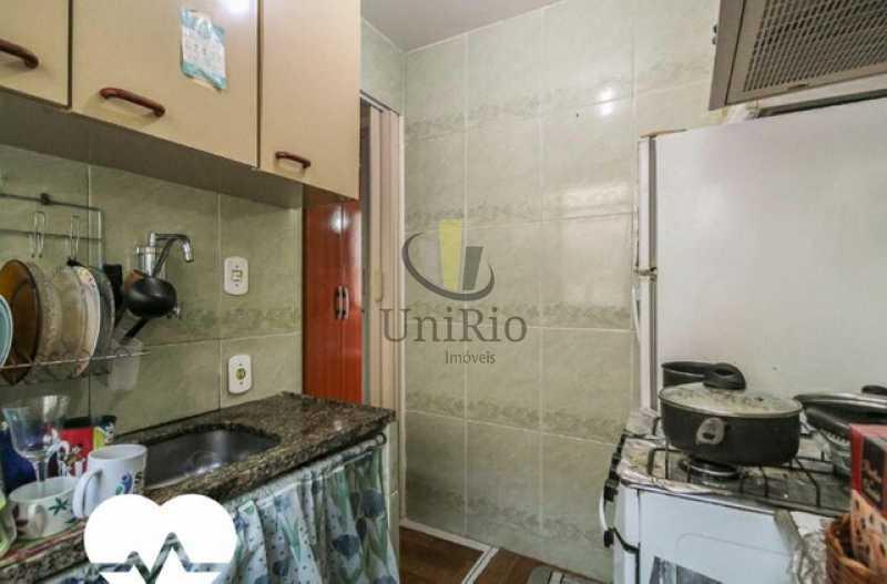 012109266136332 - Apartamento 1 quarto à venda Taquara, Rio de Janeiro - R$ 155.000 - FRAP10113 - 6