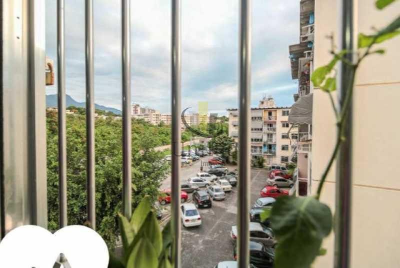 014122384275961 - Apartamento 1 quarto à venda Taquara, Rio de Janeiro - R$ 155.000 - FRAP10113 - 8