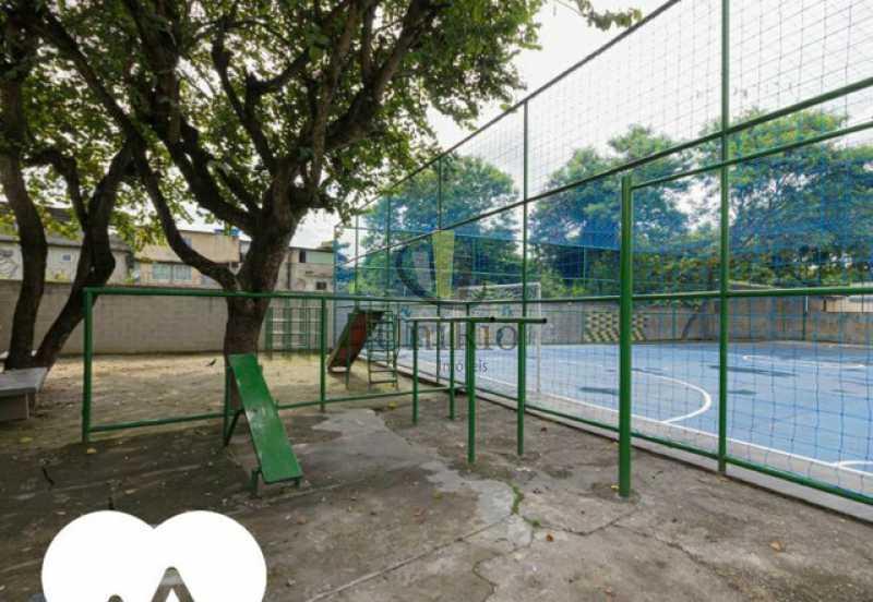 014171866903283 - Apartamento 1 quarto à venda Taquara, Rio de Janeiro - R$ 155.000 - FRAP10113 - 10