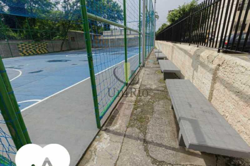 015184869968727 - Apartamento 1 quarto à venda Taquara, Rio de Janeiro - R$ 155.000 - FRAP10113 - 11
