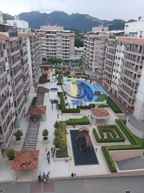 3EF60991-E4B2-4D4C-86B7-D065B4 - Cobertura 3 quartos à venda Taquara, Rio de Janeiro - R$ 680.000 - FRCO30045 - 1