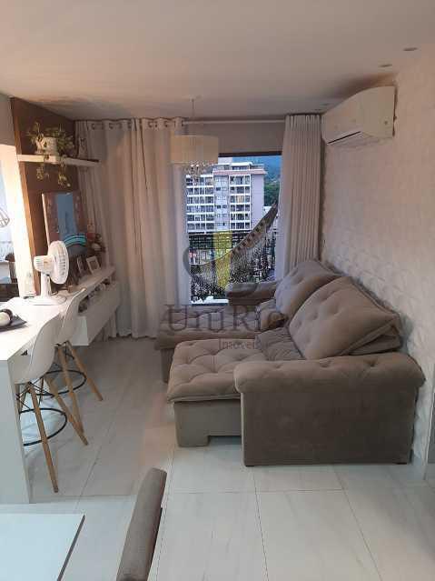 87C967D7-A8FA-4C17-82AD-F0E53B - Cobertura 3 quartos à venda Taquara, Rio de Janeiro - R$ 680.000 - FRCO30045 - 3