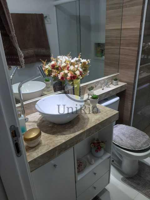 D4559C49-5904-4780-B8CE-22828F - Cobertura 3 quartos à venda Taquara, Rio de Janeiro - R$ 680.000 - FRCO30045 - 7