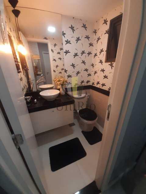 26BE7053-2885-470C-941F-8F77CB - Cobertura 3 quartos à venda Taquara, Rio de Janeiro - R$ 680.000 - FRCO30045 - 8