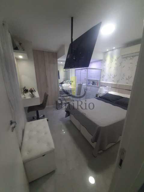 CECDF4A0-76C2-4E8A-88F8-28E155 - Cobertura 3 quartos à venda Taquara, Rio de Janeiro - R$ 680.000 - FRCO30045 - 9