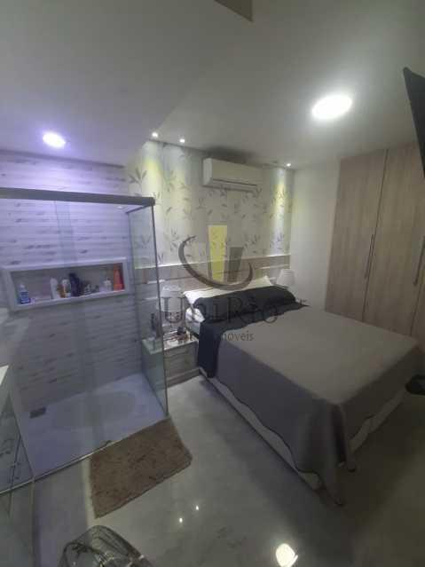 23502396-7C5C-418D-B334-9393B9 - Cobertura 3 quartos à venda Taquara, Rio de Janeiro - R$ 680.000 - FRCO30045 - 10