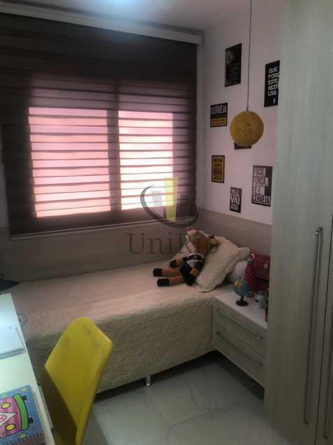 60DEC1A2-D8FA-4032-9FC9-9776EC - Cobertura 3 quartos à venda Taquara, Rio de Janeiro - R$ 680.000 - FRCO30045 - 11
