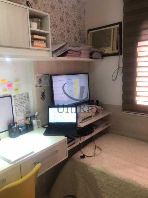AE43B5C2-3A05-48B5-A5A5-C59AAB - Cobertura 3 quartos à venda Taquara, Rio de Janeiro - R$ 680.000 - FRCO30045 - 12
