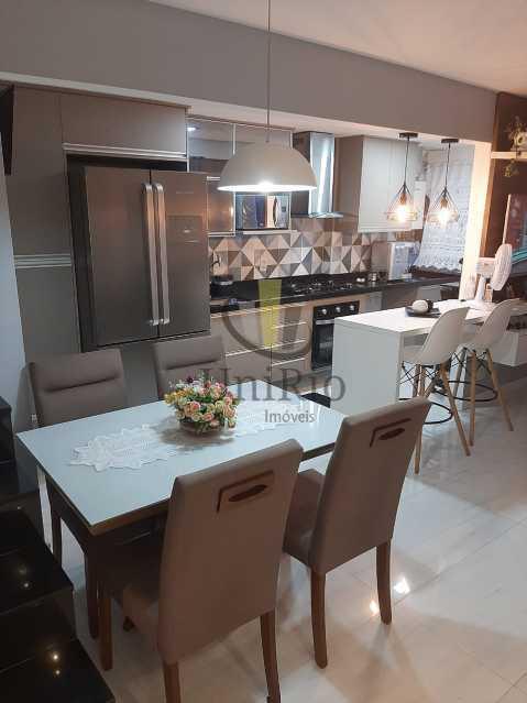 162708C1-D782-49E8-9142-544C25 - Cobertura 3 quartos à venda Taquara, Rio de Janeiro - R$ 680.000 - FRCO30045 - 15