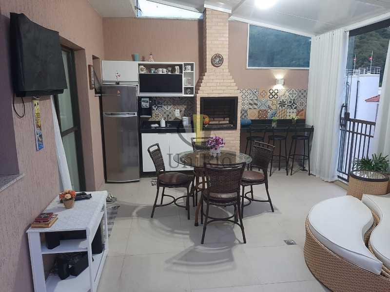 67687FC8-45E2-479D-9049-FC5735 - Cobertura 3 quartos à venda Taquara, Rio de Janeiro - R$ 680.000 - FRCO30045 - 19