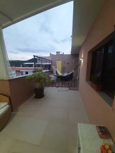29D67409-868E-4017-BAB8-54899D - Cobertura 3 quartos à venda Taquara, Rio de Janeiro - R$ 680.000 - FRCO30045 - 23