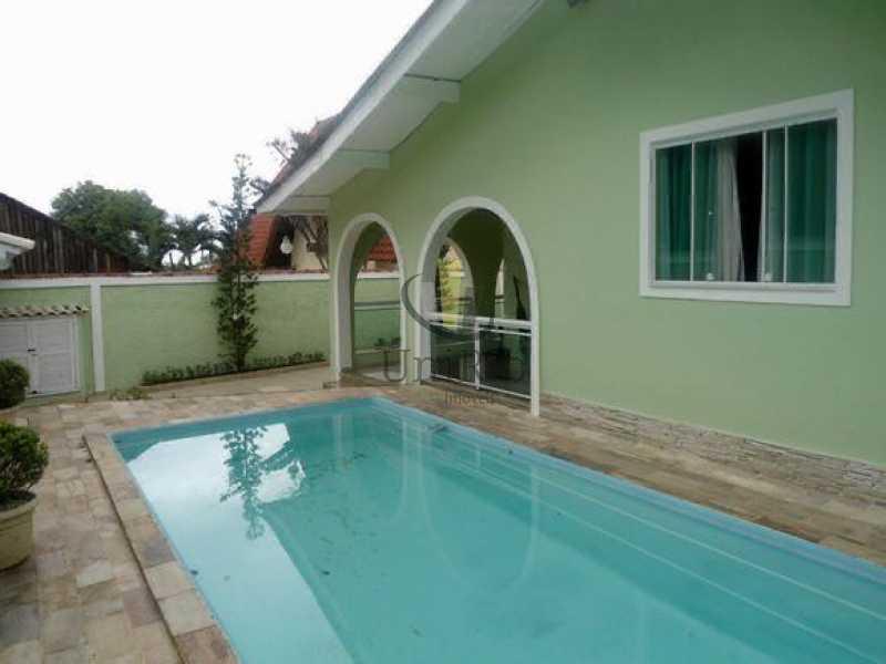 2F980546-6B3A-4972-81D6-B2F299 - Casa em Condomínio 3 quartos à venda Taquara, Rio de Janeiro - R$ 790.000 - FRCN30058 - 3