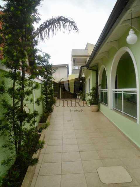 750E2A5E-7C18-46AC-8F5A-C48C6B - Casa em Condomínio 3 quartos à venda Taquara, Rio de Janeiro - R$ 790.000 - FRCN30058 - 4