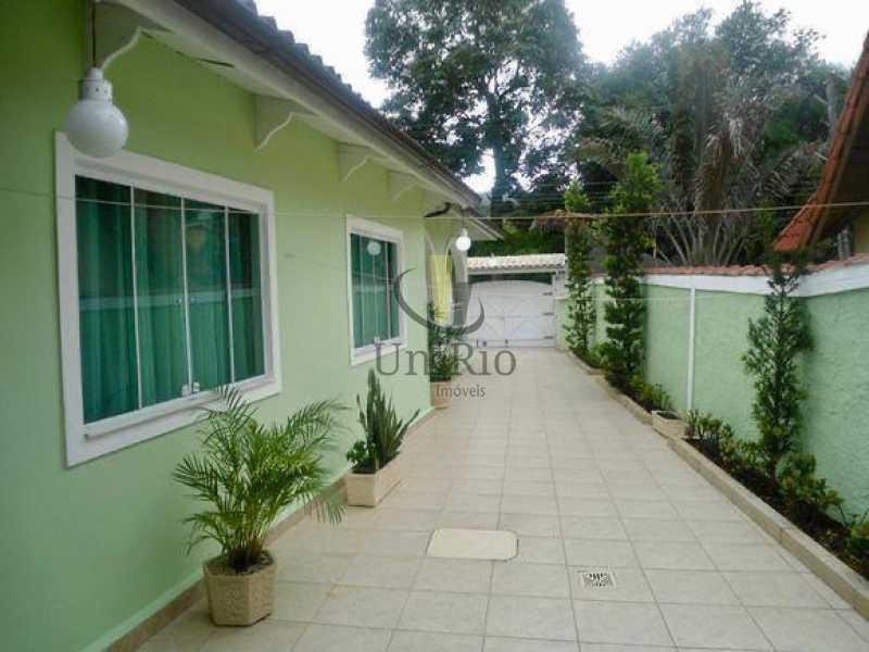 8A91D84D-88FA-4BAE-89EF-DA4613 - Casa em Condomínio 3 quartos à venda Taquara, Rio de Janeiro - R$ 790.000 - FRCN30058 - 5