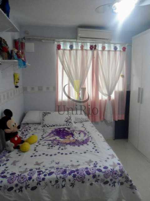 4DF07F84-83BE-401E-8CC7-8CE614 - Casa em Condomínio 3 quartos à venda Taquara, Rio de Janeiro - R$ 790.000 - FRCN30058 - 10