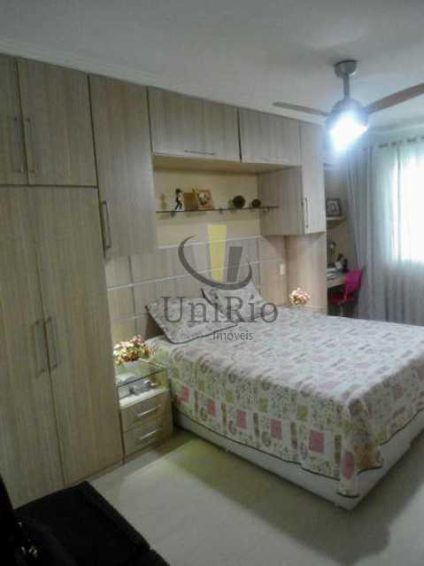 3E0B32EA-C7FE-4B72-AB13-ACB27A - Casa em Condomínio 3 quartos à venda Taquara, Rio de Janeiro - R$ 790.000 - FRCN30058 - 11