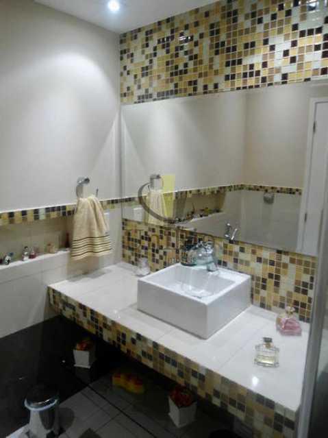 6D47F7EB-284D-488A-97DE-1963FB - Casa em Condomínio 3 quartos à venda Taquara, Rio de Janeiro - R$ 790.000 - FRCN30058 - 13