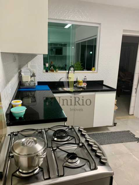 E66D2AD7-683B-49C7-981D-B09A0E - Casa em Condomínio 3 quartos à venda Taquara, Rio de Janeiro - R$ 790.000 - FRCN30058 - 15