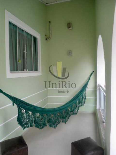 916BC01F-BE4D-434C-9556-81BE5E - Casa em Condomínio 3 quartos à venda Taquara, Rio de Janeiro - R$ 790.000 - FRCN30058 - 17
