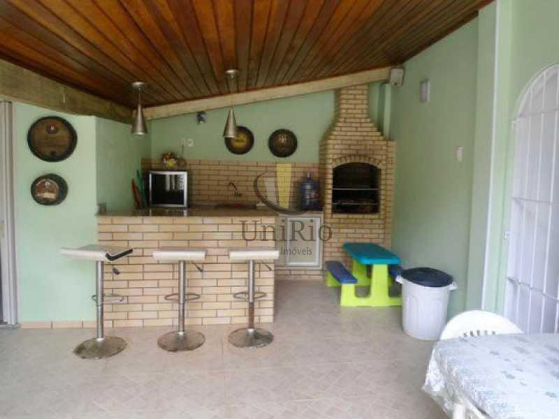960CC50E-1C27-4894-8FE0-CC8B34 - Casa em Condomínio 3 quartos à venda Taquara, Rio de Janeiro - R$ 790.000 - FRCN30058 - 18