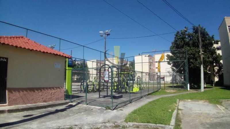 258102159453670 - Apartamento 3 quartos à venda Jacarepaguá, Rio de Janeiro - R$ 200.000 - FRAP30272 - 16