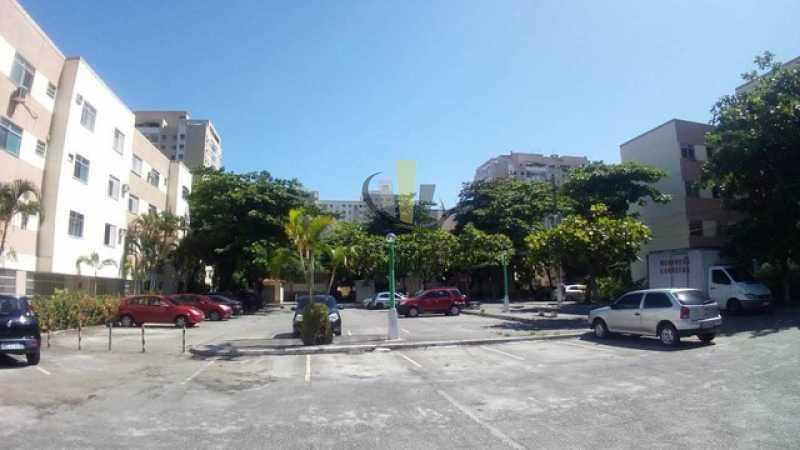 258170153852574 - Apartamento 3 quartos à venda Jacarepaguá, Rio de Janeiro - R$ 200.000 - FRAP30272 - 17