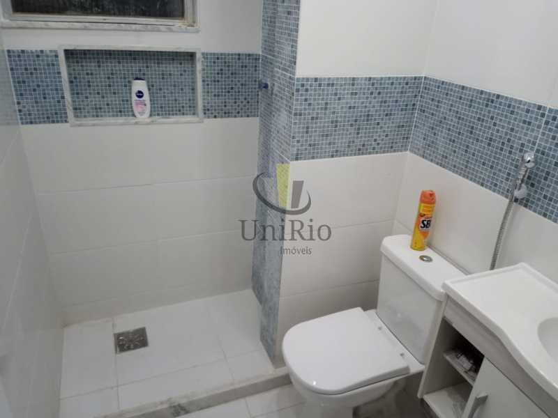 BA5859D7-AD3B-4710-8F32-5C6DA5 - Apartamento 2 quartos à venda Pechincha, Rio de Janeiro - R$ 300.000 - FRAP20931 - 1
