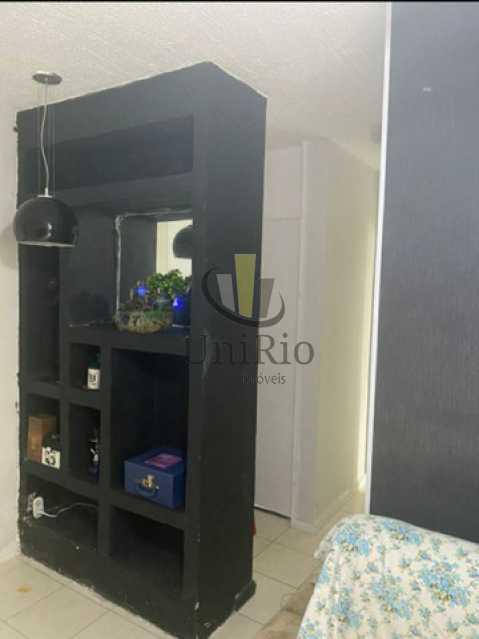 330181391348638 - Apartamento 2 quartos à venda Anil, Rio de Janeiro - R$ 180.000 - FRAP20933 - 4
