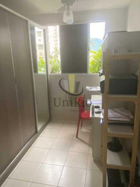 331171398366405 - Apartamento 2 quartos à venda Anil, Rio de Janeiro - R$ 180.000 - FRAP20933 - 6