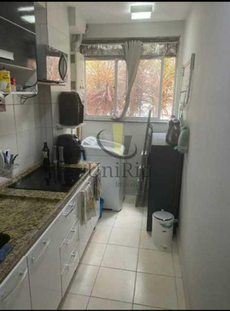 334181753444513 - Apartamento 2 quartos à venda Anil, Rio de Janeiro - R$ 180.000 - FRAP20933 - 1